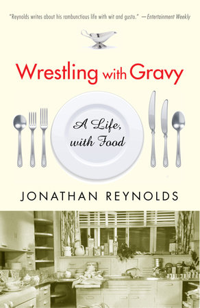 Wrestling with Gravy