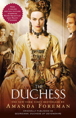 The Duchess by