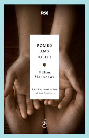 Romeo and Juliet by