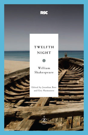 Twelfth Night by William Shakespeare