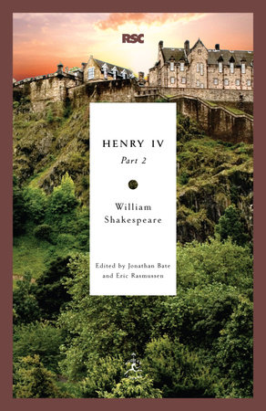 Henry IV, Part 2 by