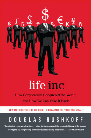 Life Inc. by