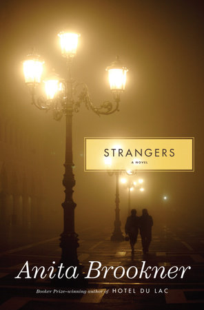 Strangers by