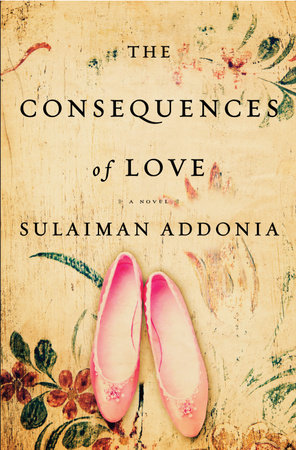 The Consequences of Love by