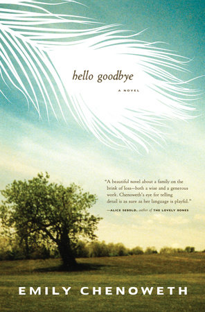 Hello Goodbye by
