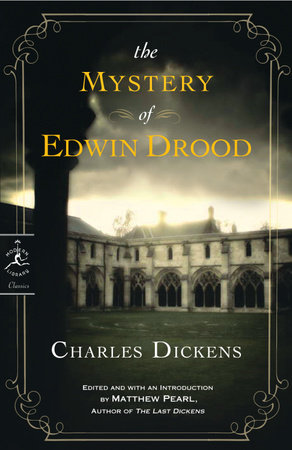 The Mystery of Edwin Drood by