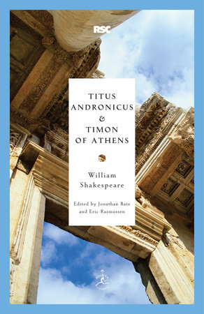 Titus Andronicus & Timon of Athens by