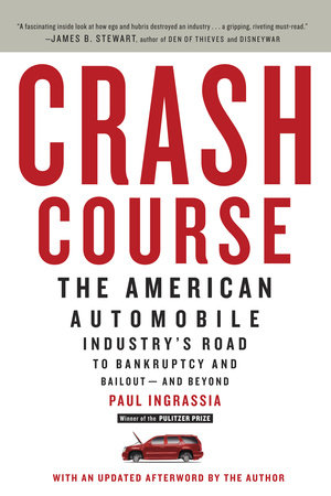 Crash Course by