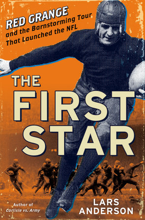 The First Star by Lars Anderson