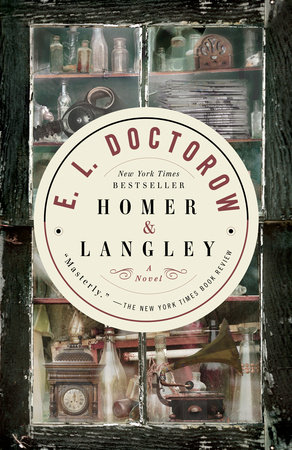 Homer & Langley by