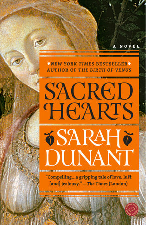 Sacred Hearts by
