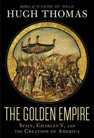 The Golden Empire by