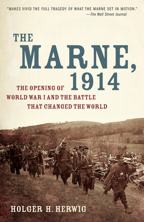 The Marne, 1914