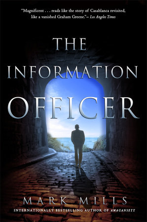 The Information Officer by