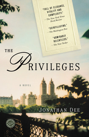 The Privileges by