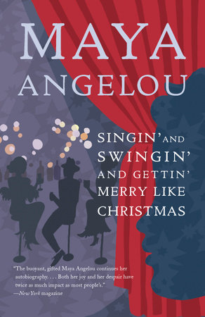 Singin' and Swingin' and Gettin' Merry Like Christmas by