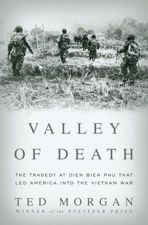 Valley of Death by
