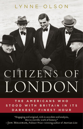 Citizens of London by