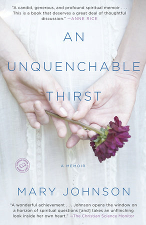 An Unquenchable Thirst by