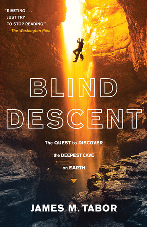Blind Descent