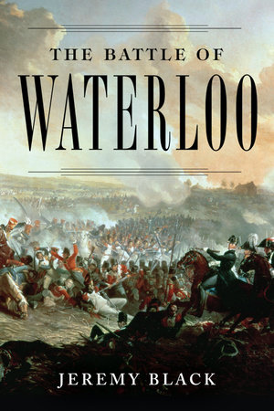 The Battle of Waterloo by
