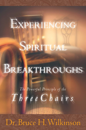 Experiencing Spiritual Breakthroughs by