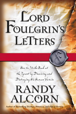 Lord Foulgrin's Letters by