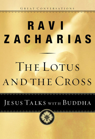 The Lotus and the Cross by