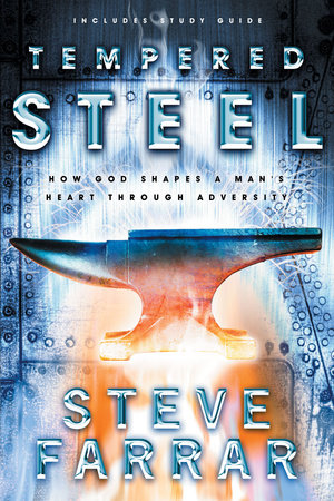 Tempered Steel by Steve Farrar
