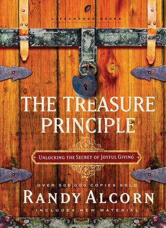 The Treasure Principle by