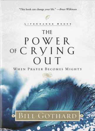 The Power of Crying Out by