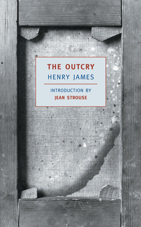 The Outcry by