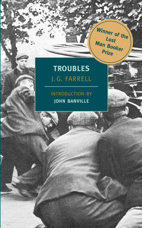 Troubles by