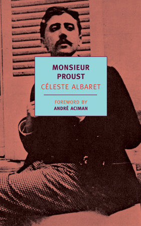 Monsieur Proust by