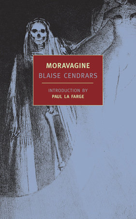 Moravagine by