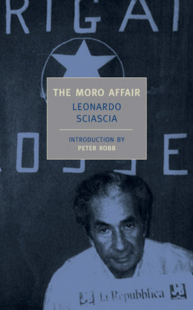 The Moro Affair by