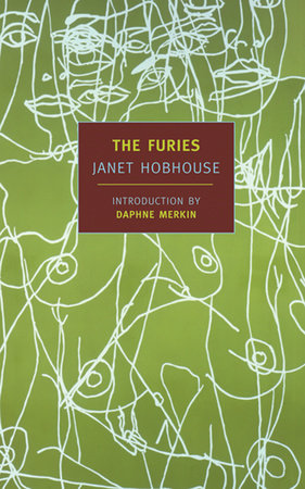 The Furies by