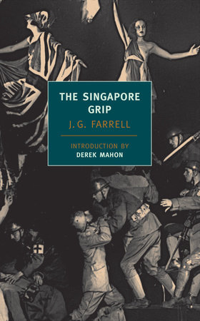 The Singapore Grip by