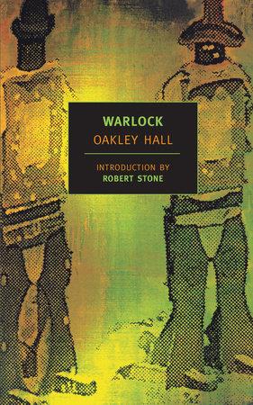 Warlock by
