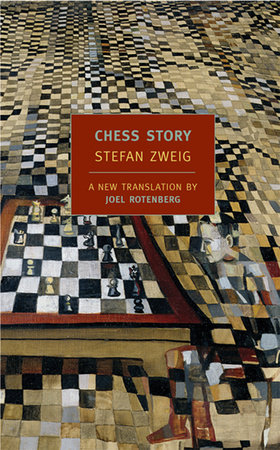Chess Story by
