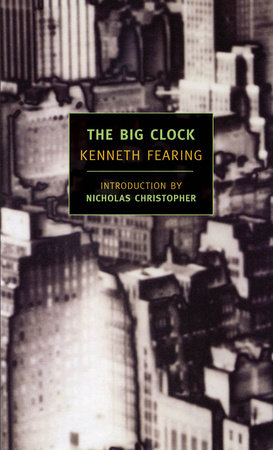 The Big Clock by