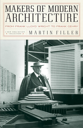 Makers of Modern Architecture by