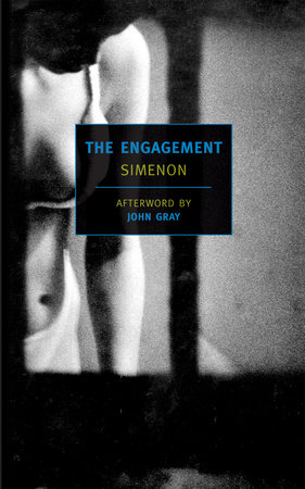 The Engagement by Georges Simenon
