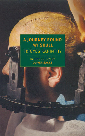 A Journey Round My Skull by