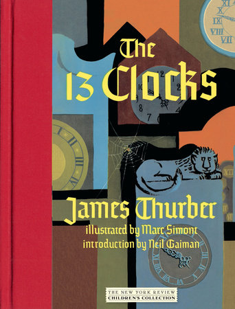 The 13 Clocks by