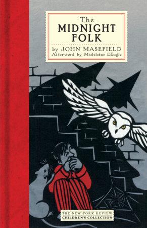 The Midnight Folk by John Masefield