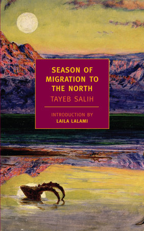Season of Migration to the North by
