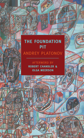The Foundation Pit by
