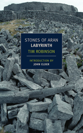 Stones of Aran: Labyrinth by Tim Robinson