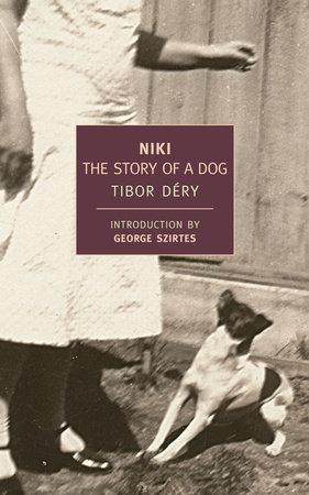 Niki by Tibor Dery